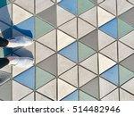 platform at tokyo  japan | Shutterstock . vector #514482946