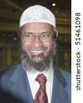 dubai  uae   march 18  zakir... | Shutterstock . vector #51461098