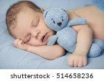 newborn | Shutterstock . vector #514658236
