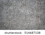 small sand stone of sand wall... | Shutterstock . vector #514687138