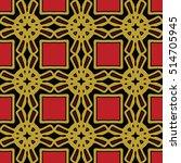 the endless texture.vector... | Shutterstock .eps vector #514705945