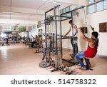 mumbai  maharashtra  india  3... | Shutterstock . vector #514758322