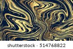 marbling texture design marble... | Shutterstock .eps vector #514768822