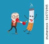 vector illustration of a... | Shutterstock .eps vector #514771945