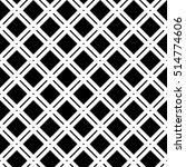 seamless vector pattern with... | Shutterstock .eps vector #514774606