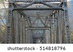 Steel Bridge Structure