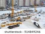 khimki  russia   december  2014 ... | Shutterstock . vector #514849246