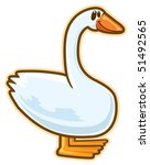Goose. Vector Without Gradient...