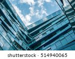 birmingham  uk   september 2016 ... | Shutterstock . vector #514940065