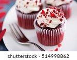 Red Velvet Cupcakes For...