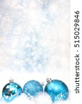 christmas background | Shutterstock . vector #515029846