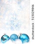 christmas background | Shutterstock . vector #515029846