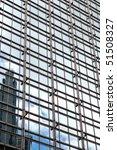 detail of skyscraper windows | Shutterstock . vector #51508327