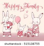 illustration of funny cartoon...   Shutterstock .eps vector #515138755