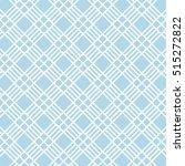 art deco seamless background. | Shutterstock .eps vector #515272822