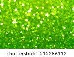 merry christmas glitter... | Shutterstock . vector #515286112