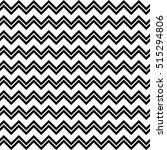 black and white seamless zig... | Shutterstock .eps vector #515294806