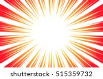 sun rays or explosion boom for... | Shutterstock .eps vector #515359732