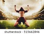 winner football | Shutterstock . vector #515662846
