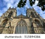Classic English Architecture...