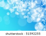 blur lights , defocused background - stock photo
