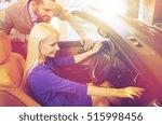 auto business  car sale ... | Shutterstock . vector #515998456