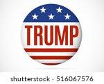 november 14  2016. donald trump ... | Shutterstock .eps vector #516067576