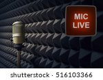 for radio stations  a... | Shutterstock . vector #516103366