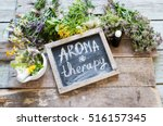 Herbs Medicine Flowers...