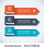 arrow design elements for...   Shutterstock .eps vector #516170818