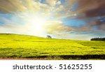 field | Shutterstock . vector #51625255