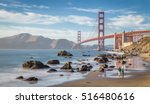 classic panoramic view of... | Shutterstock . vector #516480616