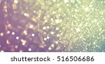 pastel abstract background with ... | Shutterstock . vector #516506686