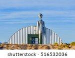 nevada  united states   october ... | Shutterstock . vector #516532036