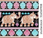 vintage graphic vector indian...   Shutterstock .eps vector #516569908