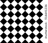 Checkered Seamless Background...