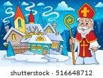 Saint Nicolas Theme Image 4  ...