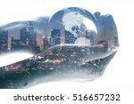 social issues.   Shutterstock . vector #516657232
