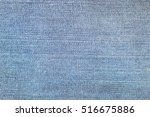 fashion jeans trousers textile... | Shutterstock . vector #516675886