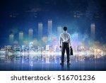 innovative technologies for... | Shutterstock . vector #516701236