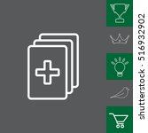 medical clipboard checklist