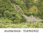 russia. khakassia. sayan... | Shutterstock . vector #516962422