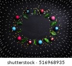 congratulations background.... | Shutterstock . vector #516968935