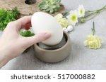 How To Make Floral Arrangement...