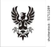 eagle | Shutterstock .eps vector #51711289