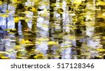 Impressionistic Abstract Of...