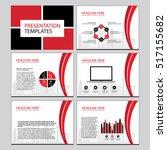 marketing kit presentation...