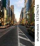 tokyo  japan. november 17  2016.... | Shutterstock . vector #517296766