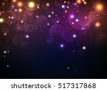 purple festive background with...