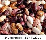 bean | Shutterstock . vector #517412338